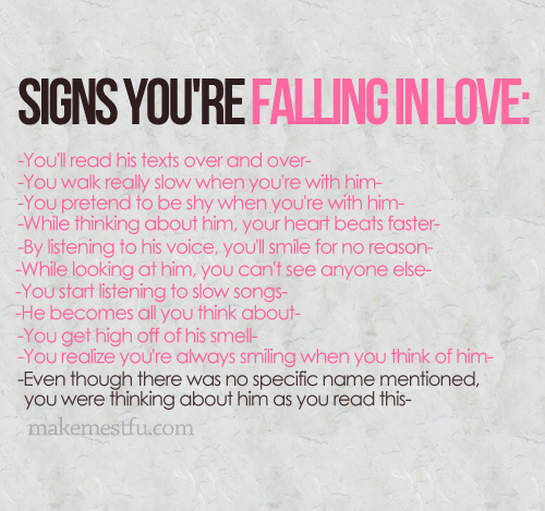 Beginning To Fall In Love Quotes: Scared To Fall In Love Quotes. QuotesGram