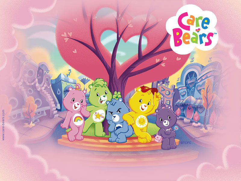 Care Bears home Picture