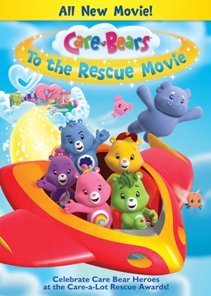 Care Bears To the Rescue Movie