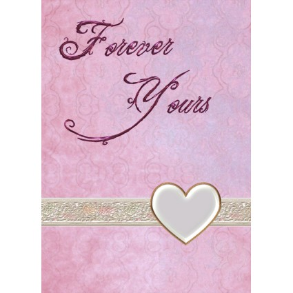 Forever yours Greetings