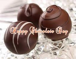 Happy Chocolate Sweet Chocolate Image for Fb Share