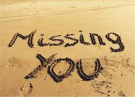 Missing you Picture for Fb Share