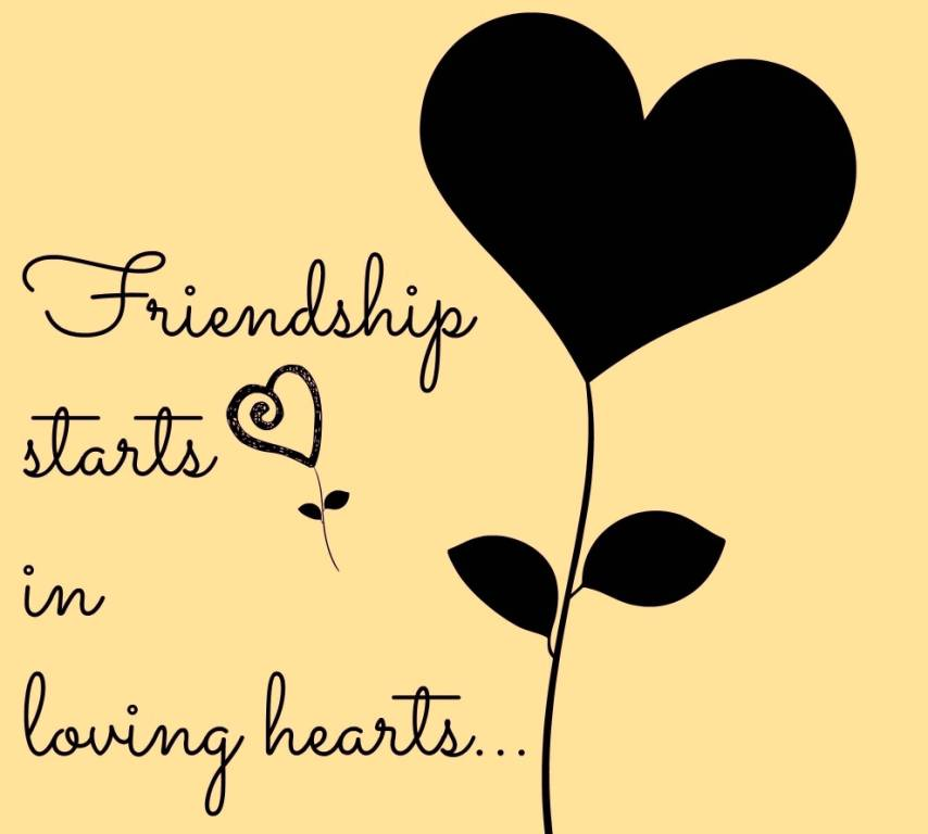 Friendship Quotes Pictures, Images, Graphics, Comments